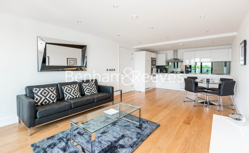 picture of 2 Bedroom(s) flat in  Mulberry Mews, Islington, N5