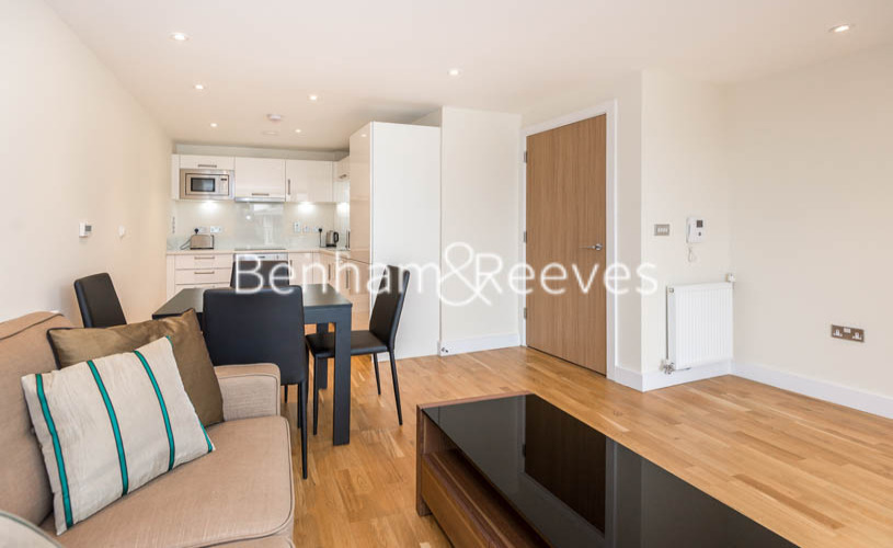 picture of 1 Bedroom(s) flat in  Maltby Street, Bermondsey, SE1