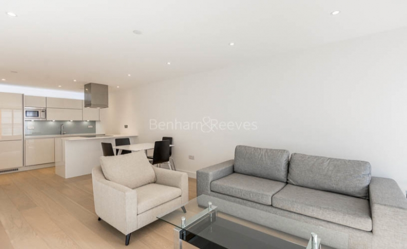 picture of 2 Bedroom(s) flat in  Commercial Street, Aldgate, E1