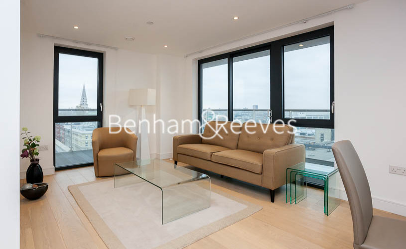 picture of 2 Bedroom(s) flat in  City Scape, Aldgate, E1