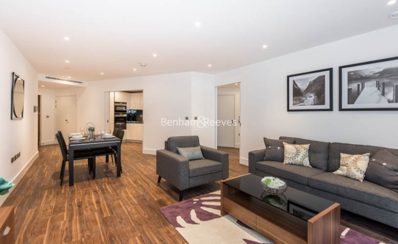 picture of 2-bed flat in  Wapping