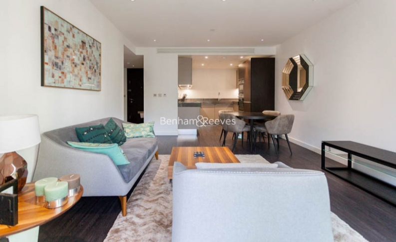 picture of 2 Bedroom(s) flat in  Canter Way, Aldgate, Wapping, E1