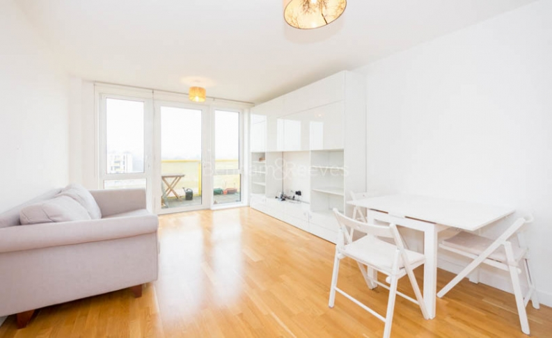 picture of 1 Bedroom(s) flat in  Killick Way, Stepney, E1