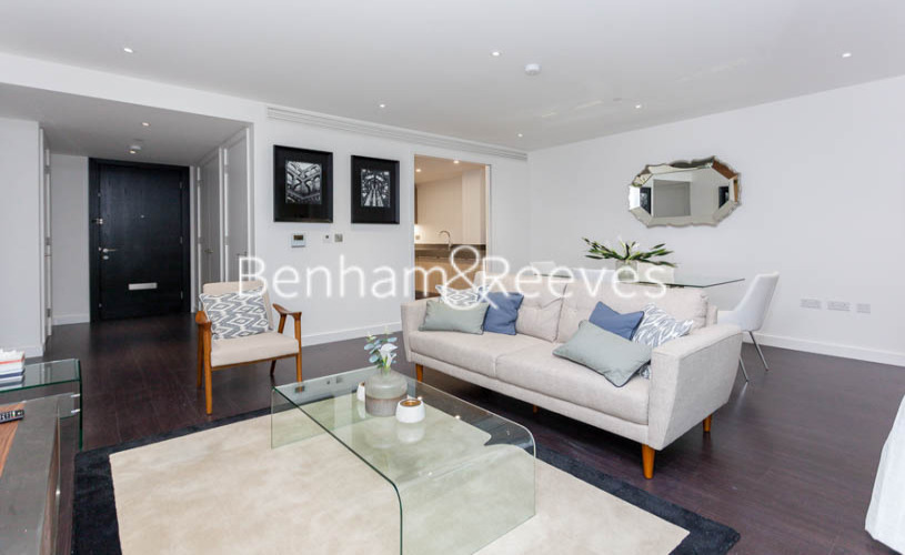 picture of 2 Bedroom(s) flat in  Meranti House, Alie Street, E1