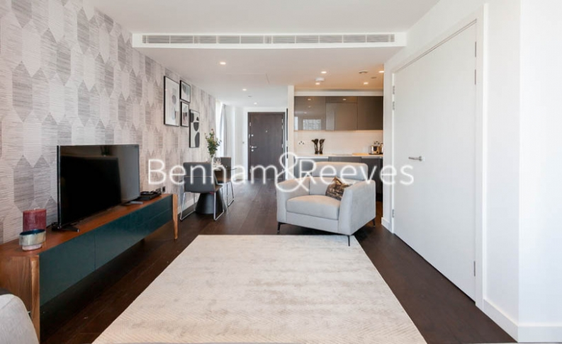 picture of Studio flat in  Lavender Place, Royal Mint Gardens, E1