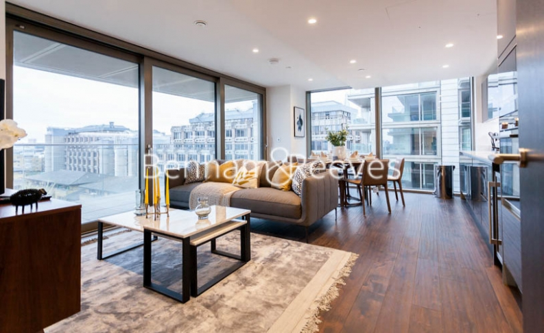 picture of 2 Bedroom(s) flat in  Lavender Place, Royal Mint Gardens, E1