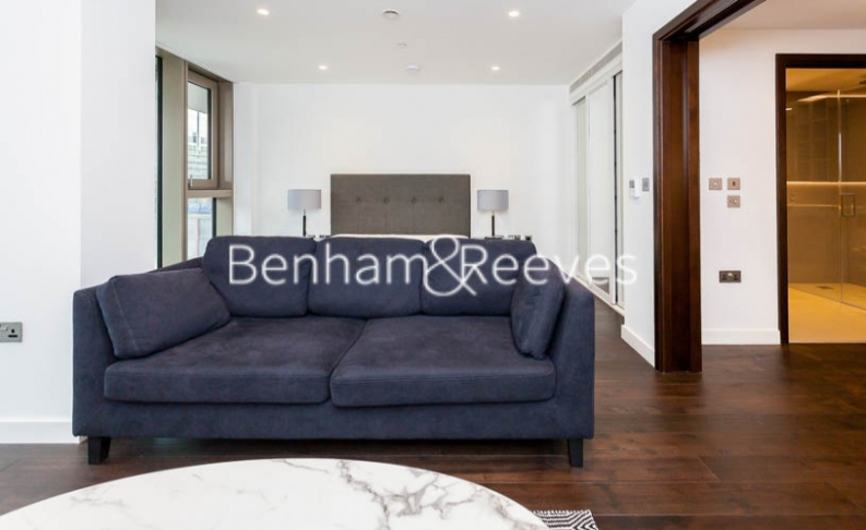 picture of Studio flat in  Rosemary Building, Royal Mint Gardens, E1