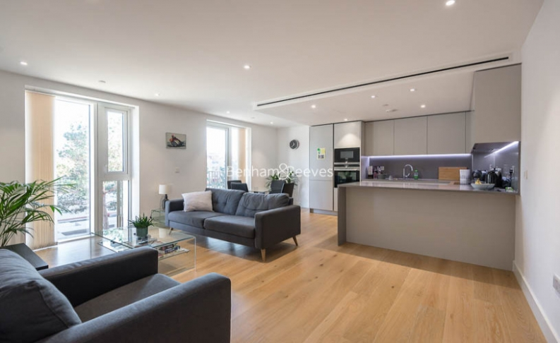 picture of 1-bed flat in  Wapping