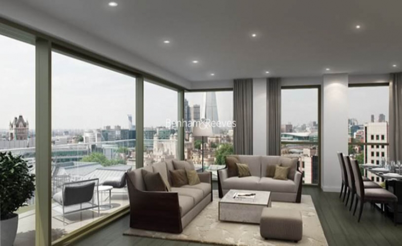 picture of 1 Bedroom(s) flat in  Rosemary Building, Royal Mint Gardens, E1