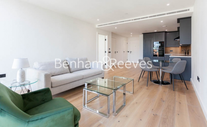 picture of 1 Bedroom(s) flat in  Emery Wharf, London Dock, Wapping, E1W