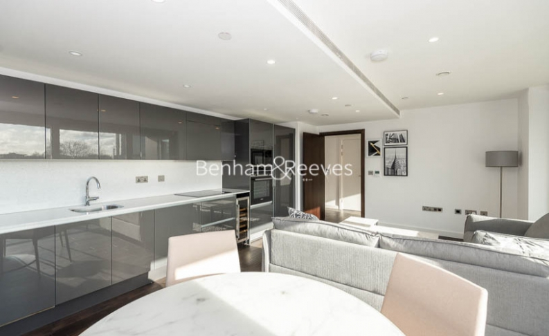 picture of 2 Bedroom(s) flat in  Sage Building, Royal Mint Gardens, E1