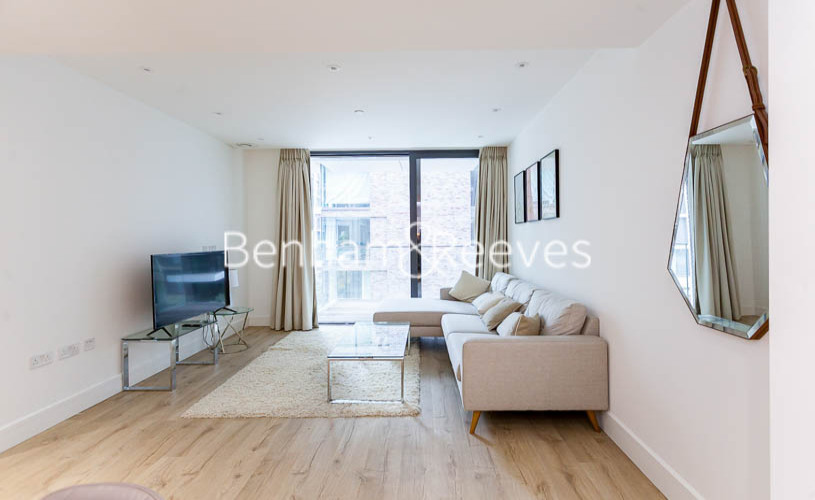 picture of 1 Bedroom(s) flat in  Neroli House, Aldgate E1