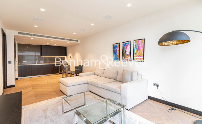 picture of 2 Bedroom(s) flat in  One Tower Bridge, Southwark, SE1