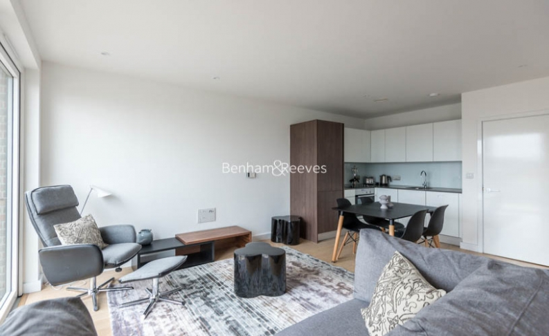 picture of Studio flat in  Imperial Building, Royal Arsenal Riverside, SE18