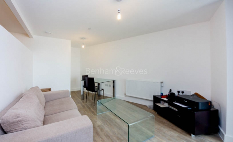 picture of 1 Bedroom(s) flat in  Sienna Alto, Lewisham, SE13