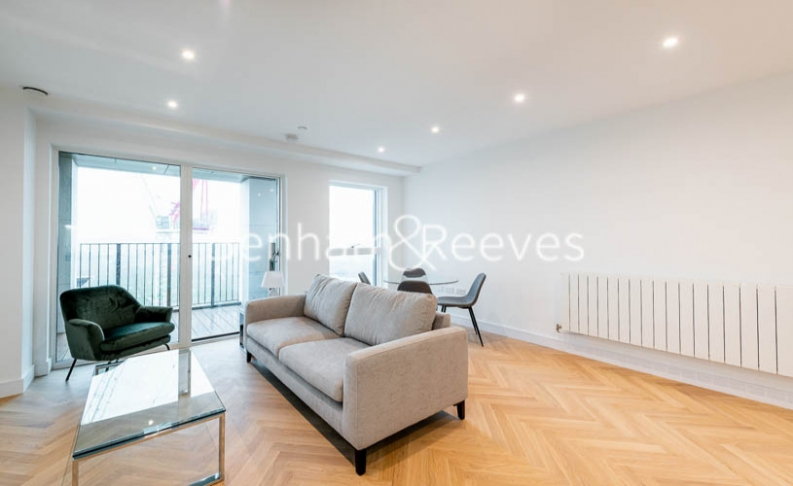 picture of 2 Bedroom(s) flat in  Birch House, Peglar Square, SE3