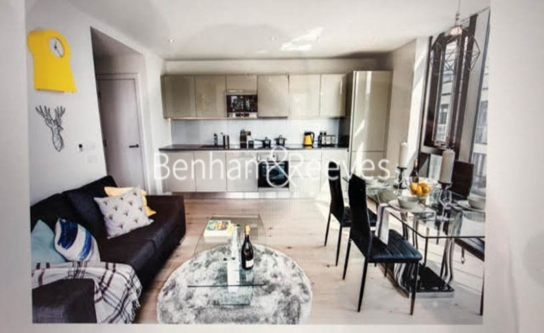 picture of 2 Bedroom(s) flat in  Elephant and Castle, Surrey Quays, SE1