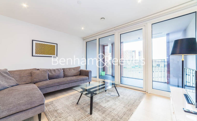 picture of 2 Bedroom(s) flat in  Weymouth Building, Deacon Street, SE17