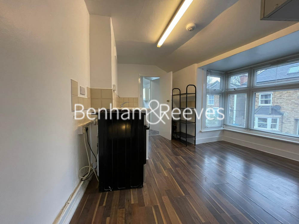 picture of 1 Bedroom(s) flat in  Westcombe Hill, Surrey Quays, SE3