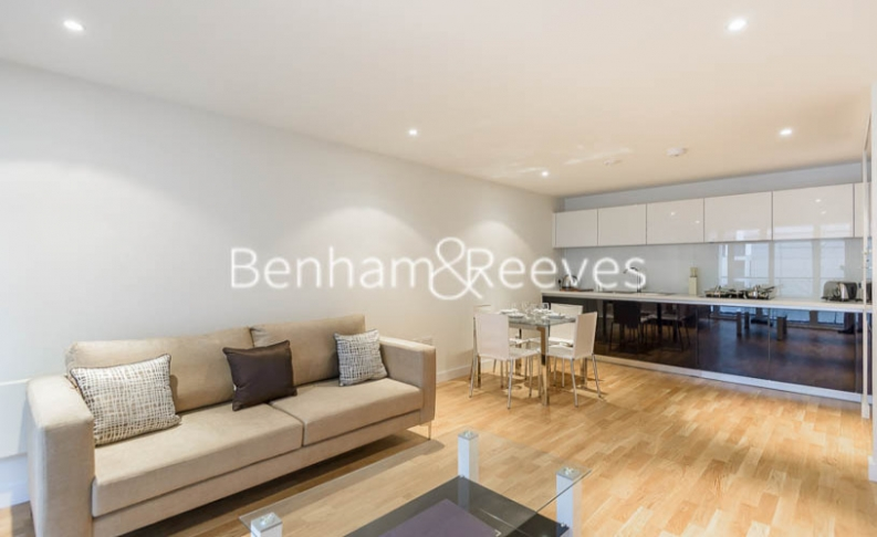 picture of 1 Bedroom(s) flat in  Kew Bridge West, Brentford, TW8
