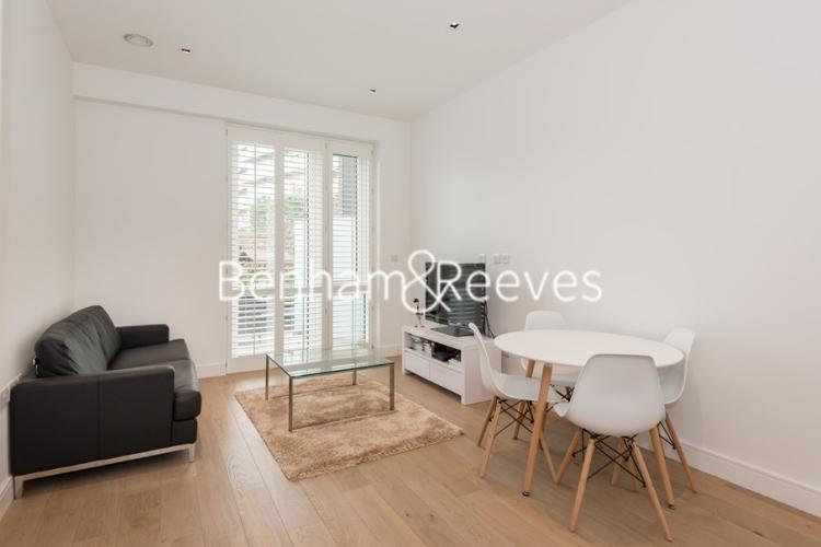 picture of 1 Bedroom(s) flat in  Kew Bridge Road, Brentford, TW8