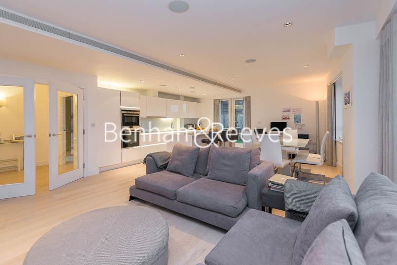 picture of 3 Bedroom(s) flat in  Kew Bridge, Brentford, TW8