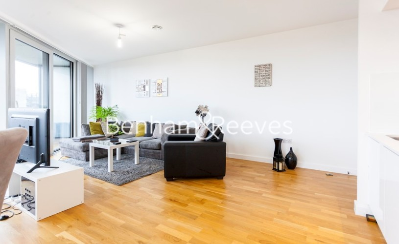 picture of 2 Bedroom(s) flat in  Chiswick Point, Chiswick, W4