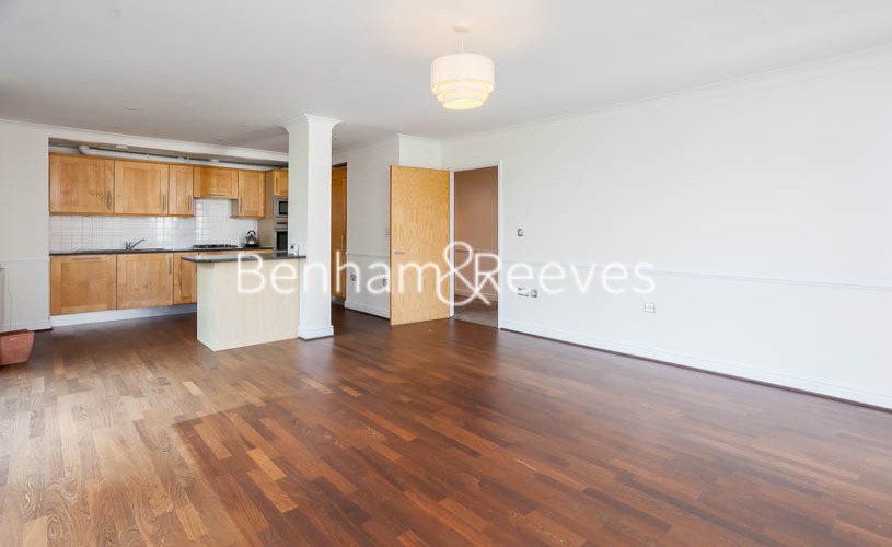 picture of 2 Bedroom(s) flat in  Ferry Lane, Brentford, TW8