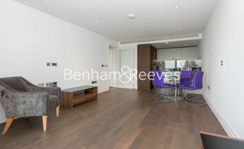 picture of 2 Bedroom(s) flat in  Riverlight Quay, Nine Elms, SW8