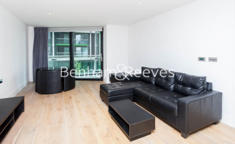 picture of 1 Bedroom(s) flat in  Riverlight Apartments, Nine Elms, SW8