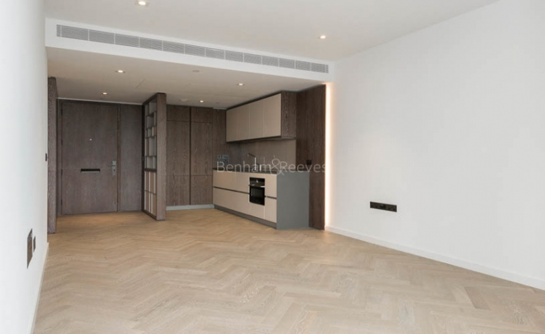 picture of 2 Bedroom(s) flat in  Battersea Power Station, Nine Elms, SW8
