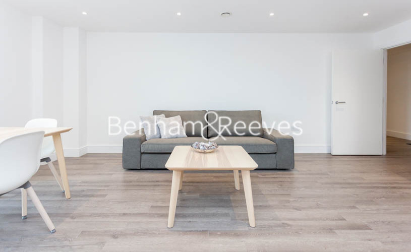 picture of 1 Bedroom(s) flat in  London Square, Gaumont Place, SW2