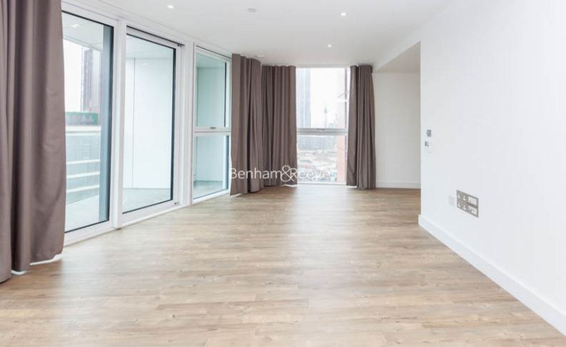 picture of 1 Bedroom(s) flat in  Nine Elms Point, Nine Elms, SW8
