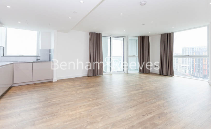 picture of 2-bed flat in  Nine Elms