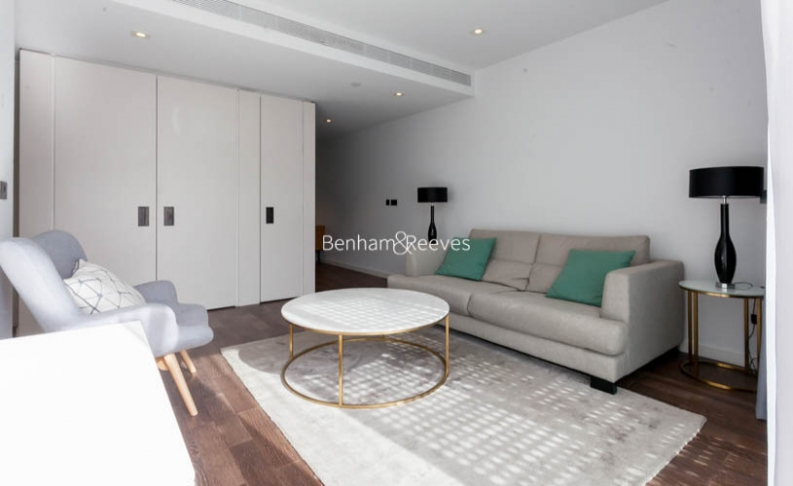 picture of 2 Bedroom(s) flat in  Battersea Power Station, Nine Elms, SW11