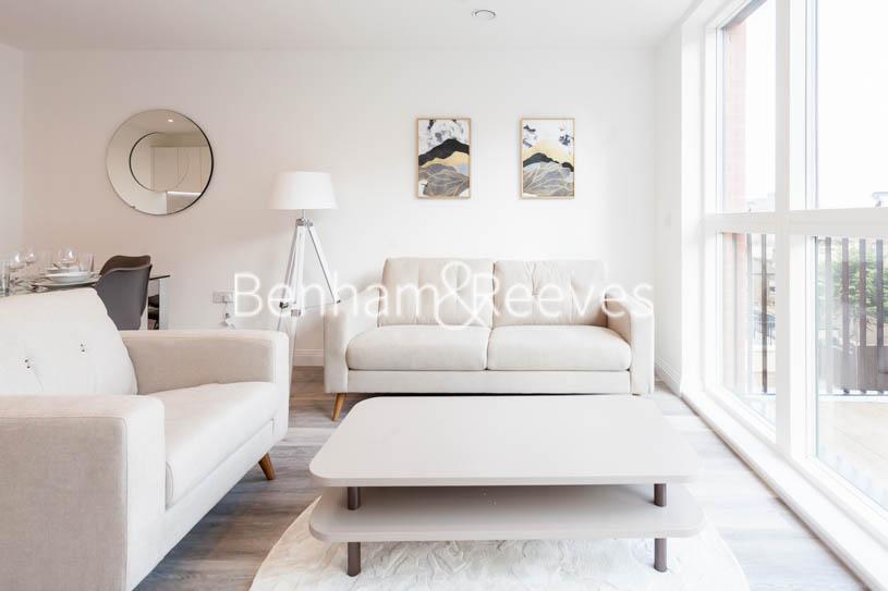 picture of 1 Bedroom(s) flat in  Scena Way, Nine Elms, SE5