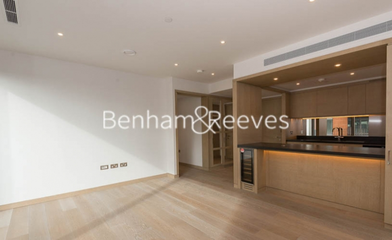 picture of 1 Bedroom(s) flat in  Legacy Building, Viaduct Gardens, SW11