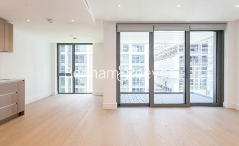 picture of 2 Bedroom(s) flat in  Palmer Road, Nine Elms, SW11