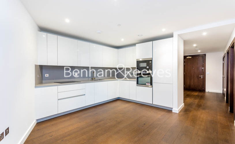 picture of 2 Bedroom(s) flat in  Denver Building, Malthouse Road, SW11