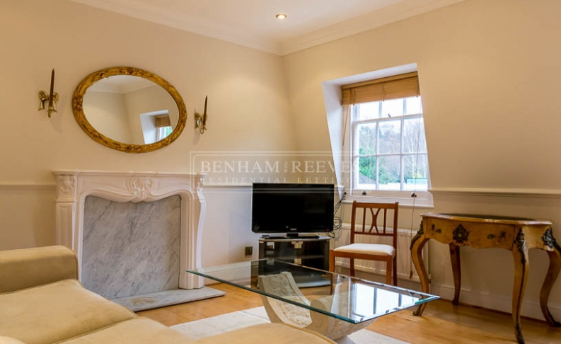 picture of 2 Bedroom(s) flat in  Hogarth Court, Hampstead, NW3