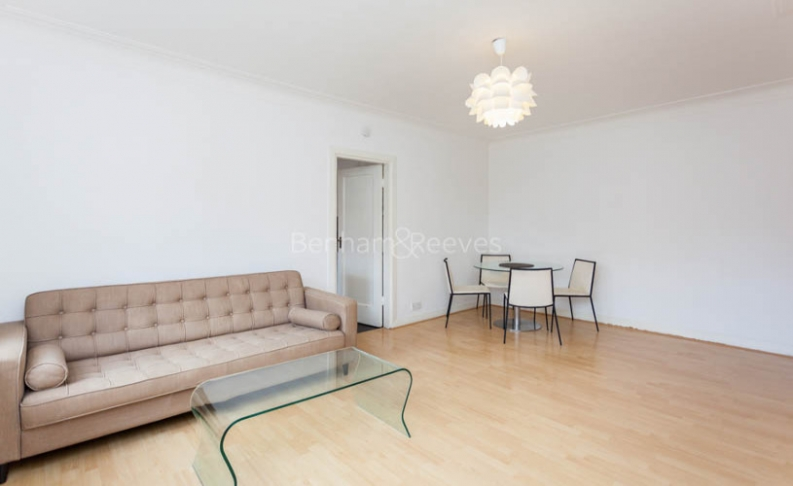 picture of 1 Bedroom(s) flat in  Prince Arthur Road, Hampstead, NW3