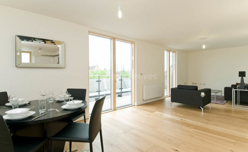 picture of 1 Bedroom(s) flat in  Kingsgate Place, West Hampstead, NW6