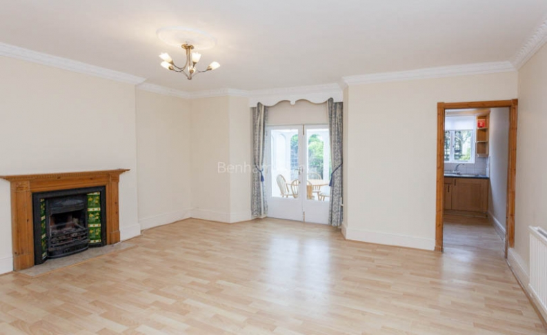 picture of 1 Bedroom(s) flat in  Willow Road, Hampstead, NW3