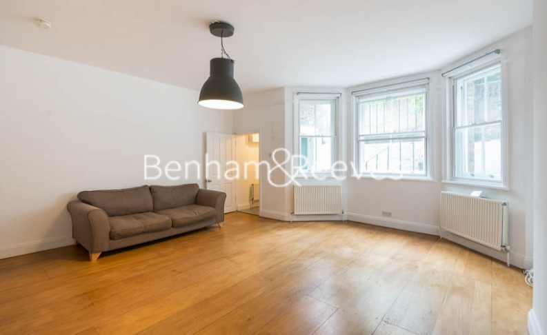 picture of 1 Bedroom(s) flat in  Branch Hill, Hampstead  NW3