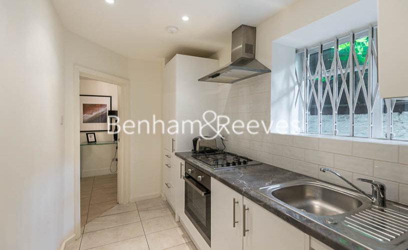 picture of 1 Bedroom(s) flat in  Finchley Road, Hampstead, NW8