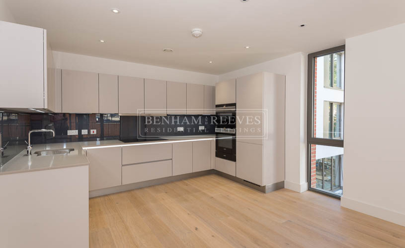picture of 2 Bedroom(s) flat in  Kidderpore Green, Hampstead, NW3