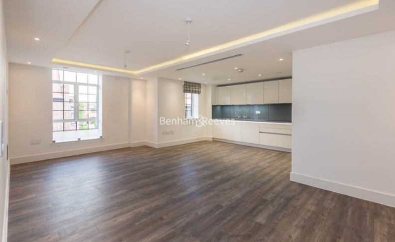 picture of 2 Bedroom(s) flat in  Hampstead Reach, Hampstead Garden Suburb, NW11