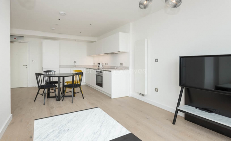 picture of 1 Bedroom(s) flat in  Hill House, Archway, N19