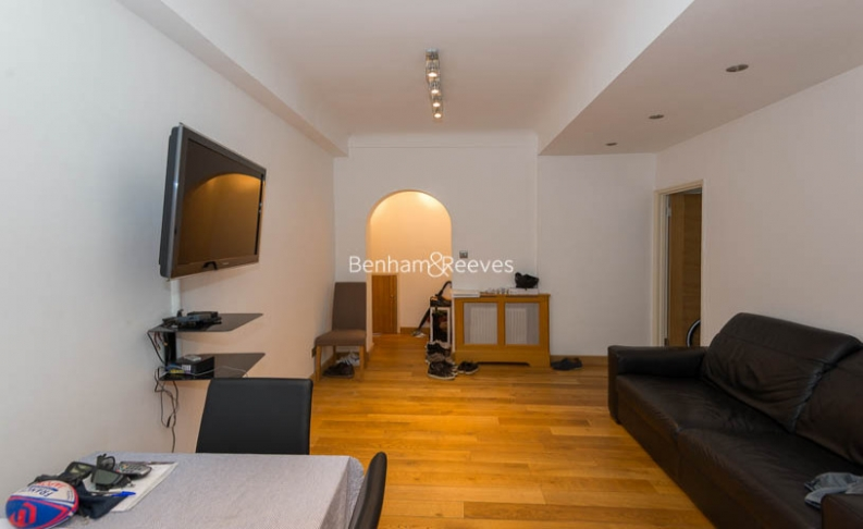 picture of 2 Bedroom(s) flat in  St John Wood, Hampstead, NW8