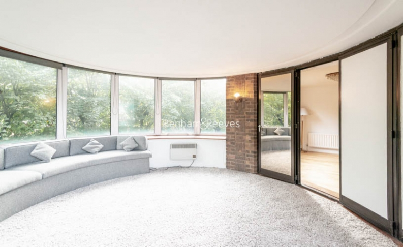 picture of 2 Bedroom(s) flat in  The Terraces, St Johns Wood, NW8